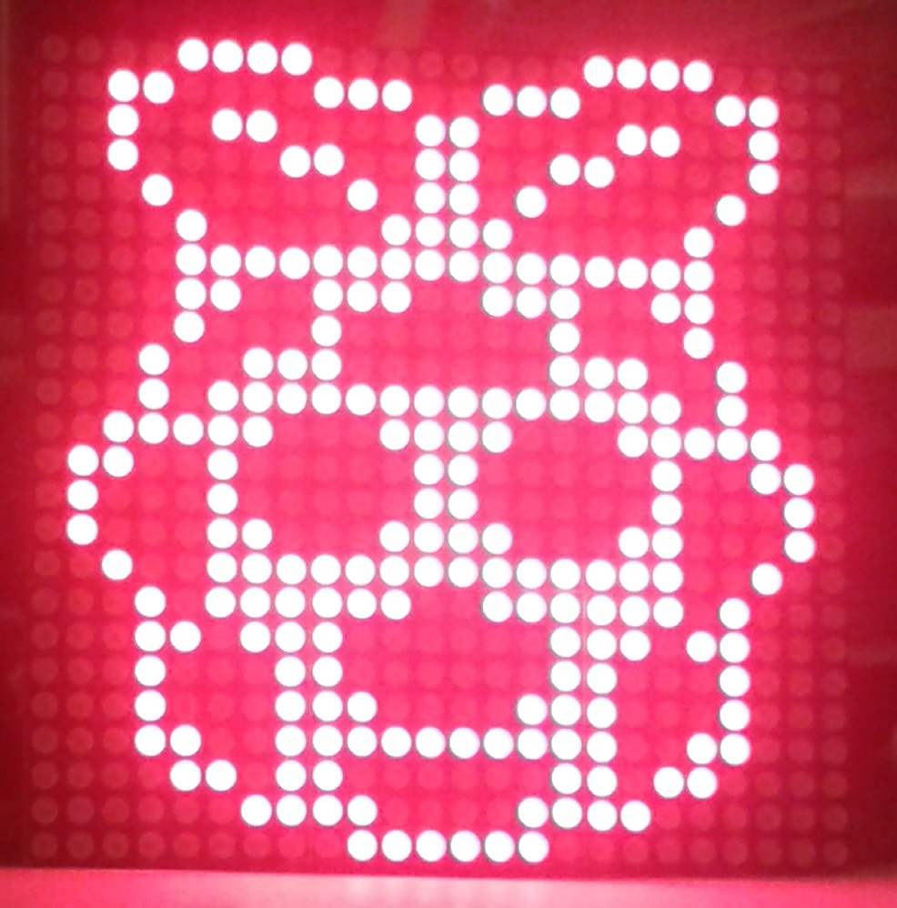 Raspberry Pi Led Matrix Library Installation For Multiline M X N Import Wiringpi Error Max7219 Matrices